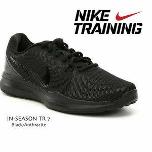 Nike In-Season TR 7 Women's Training Gym Shoe